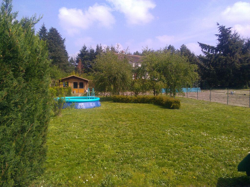 Maison à vendre 5 130m2 à Chaumont-sur-Tharonne vignette-2
