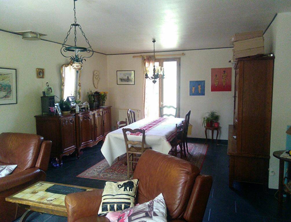 Maison à vendre 5 130m2 à Chaumont-sur-Tharonne vignette-4
