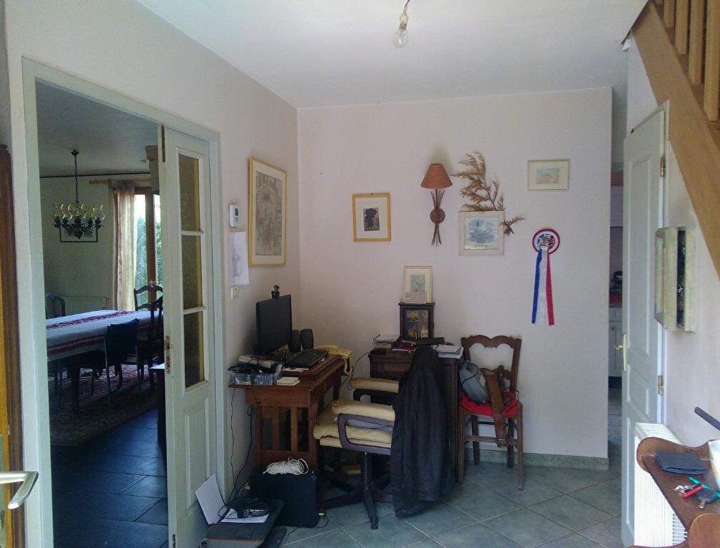 Maison à vendre 5 130m2 à Chaumont-sur-Tharonne vignette-5