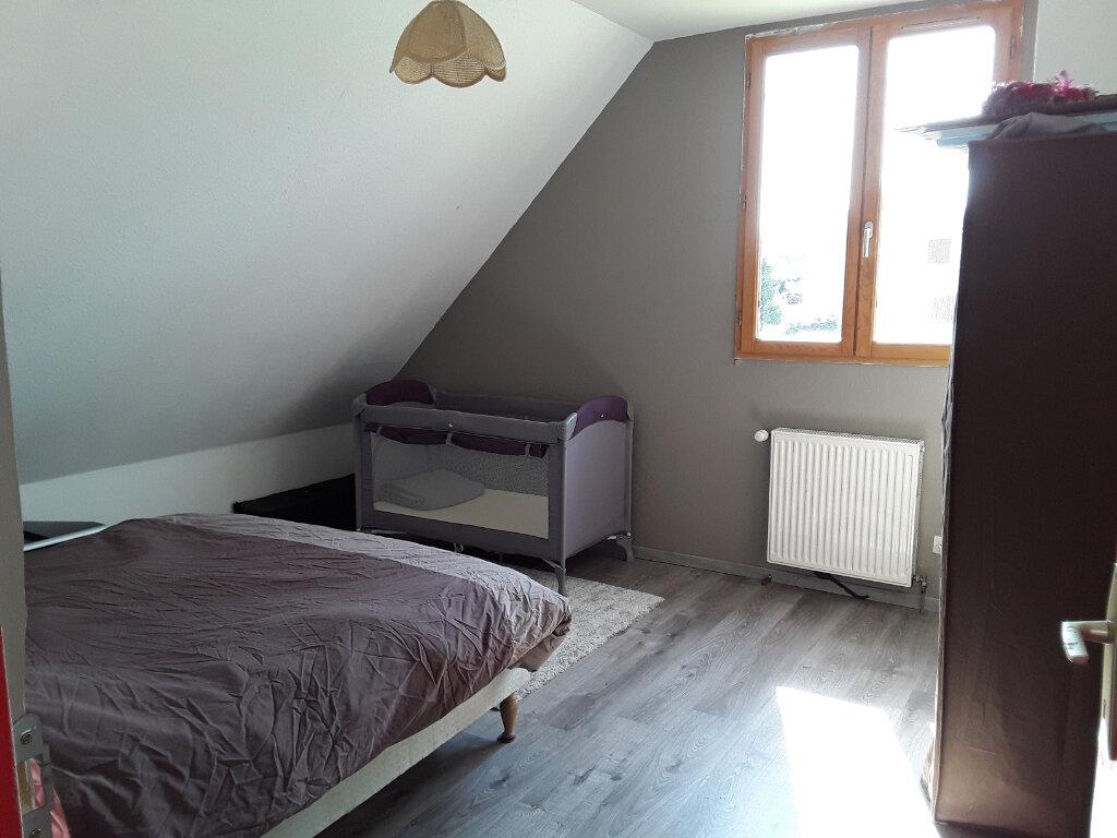 Maison à vendre 5 130m2 à Chaumont-sur-Tharonne vignette-7