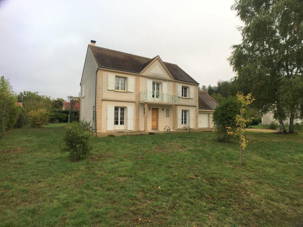 Maison à vendre 6 178.5m2 à Lamotte-Beuvron vignette-1