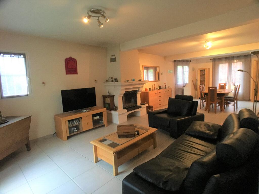 Maison à vendre 6 178.5m2 à Lamotte-Beuvron vignette-2