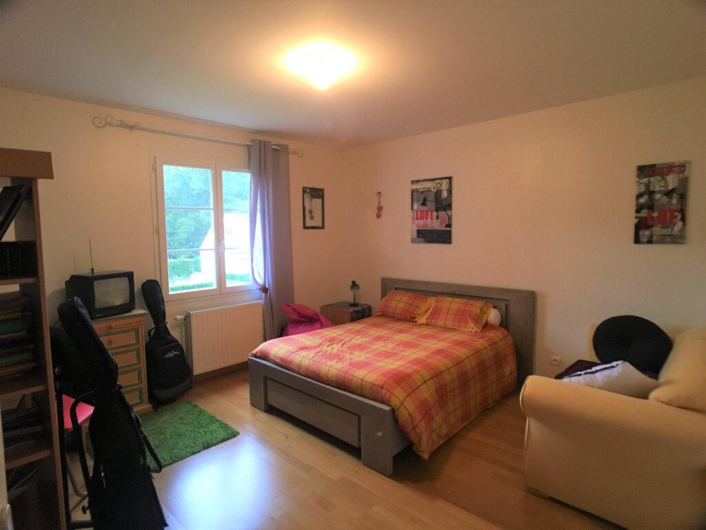Maison à vendre 6 178.5m2 à Lamotte-Beuvron vignette-9