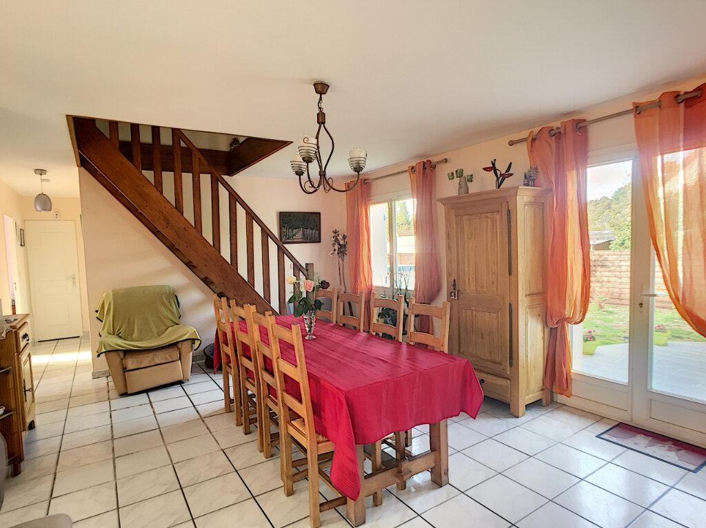 Maison à vendre 7 143.49m2 à Vouzon vignette-3