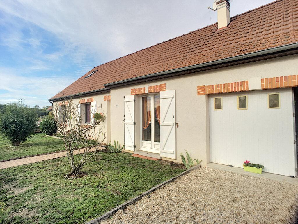 Maison à vendre 7 143.49m2 à Vouzon vignette-9