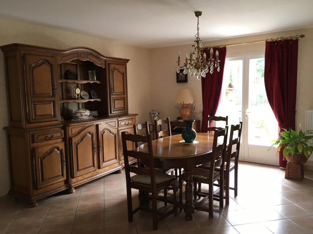 Maison à vendre 5 128.25m2 à Lamotte-Beuvron vignette-3