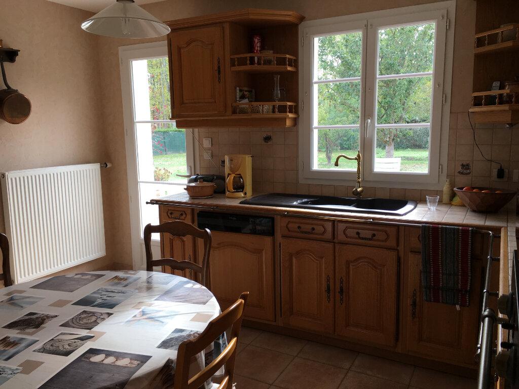 Maison à vendre 5 128.25m2 à Lamotte-Beuvron vignette-4