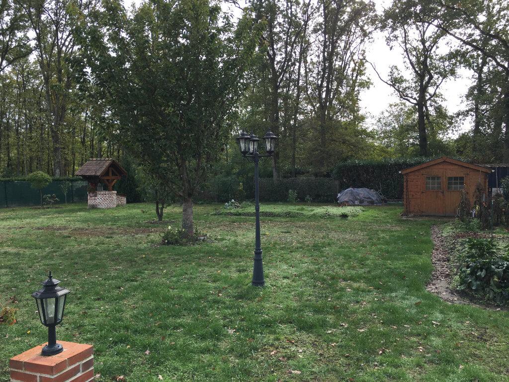Maison à vendre 5 128.25m2 à Lamotte-Beuvron vignette-9