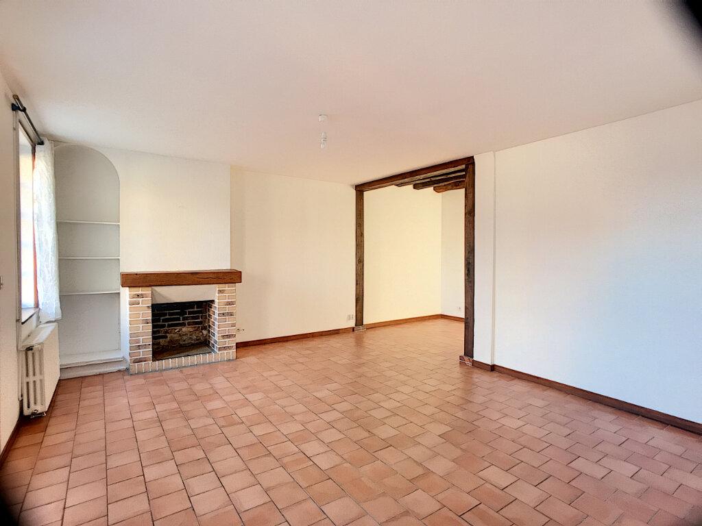 Maison à louer 2 65m2 à Saint-Viâtre vignette-2