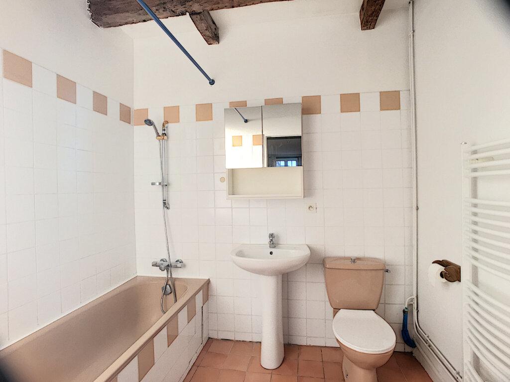 Maison à louer 2 65m2 à Saint-Viâtre vignette-6