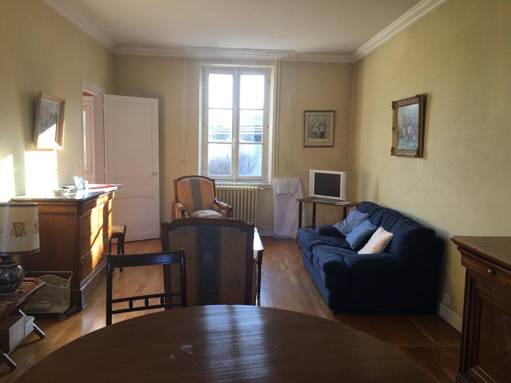 Maison à vendre 6 117m2 à Lamotte-Beuvron vignette-2