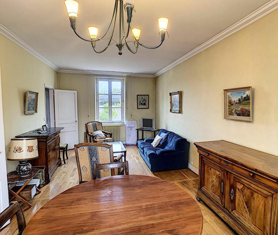 Maison à vendre 6 117m2 à Lamotte-Beuvron vignette-3