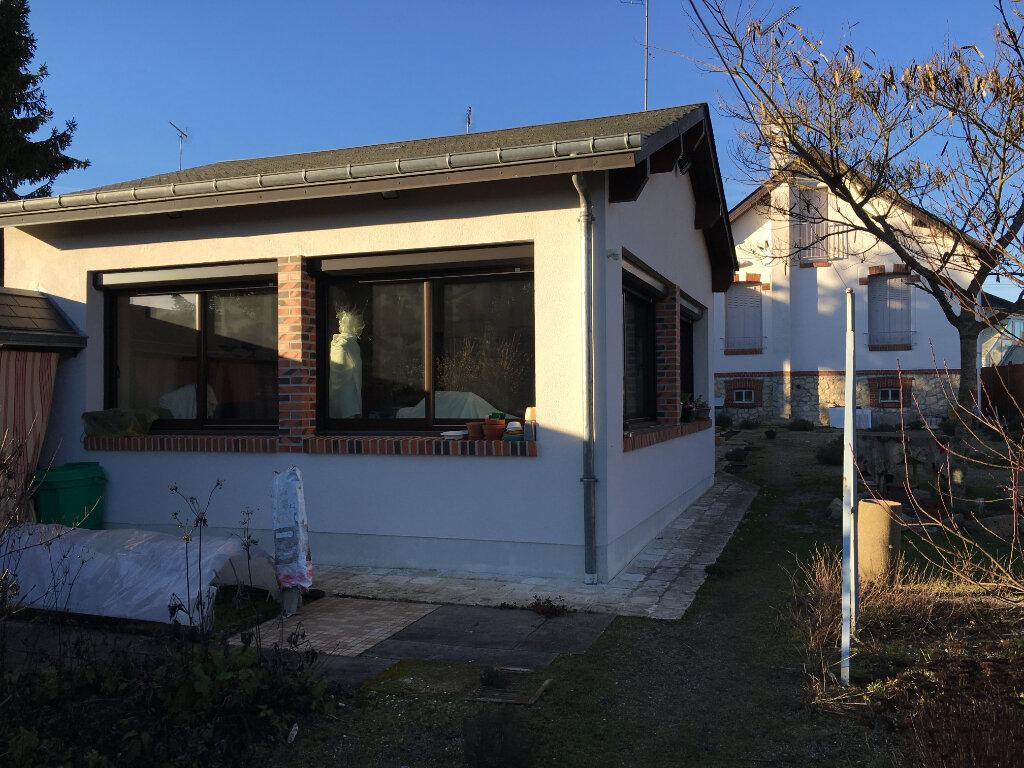 Maison à vendre 7 157m2 à Lamotte-Beuvron vignette-7