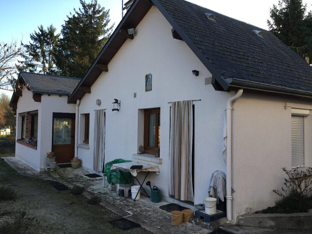 Maison à vendre 7 157m2 à Lamotte-Beuvron vignette-8