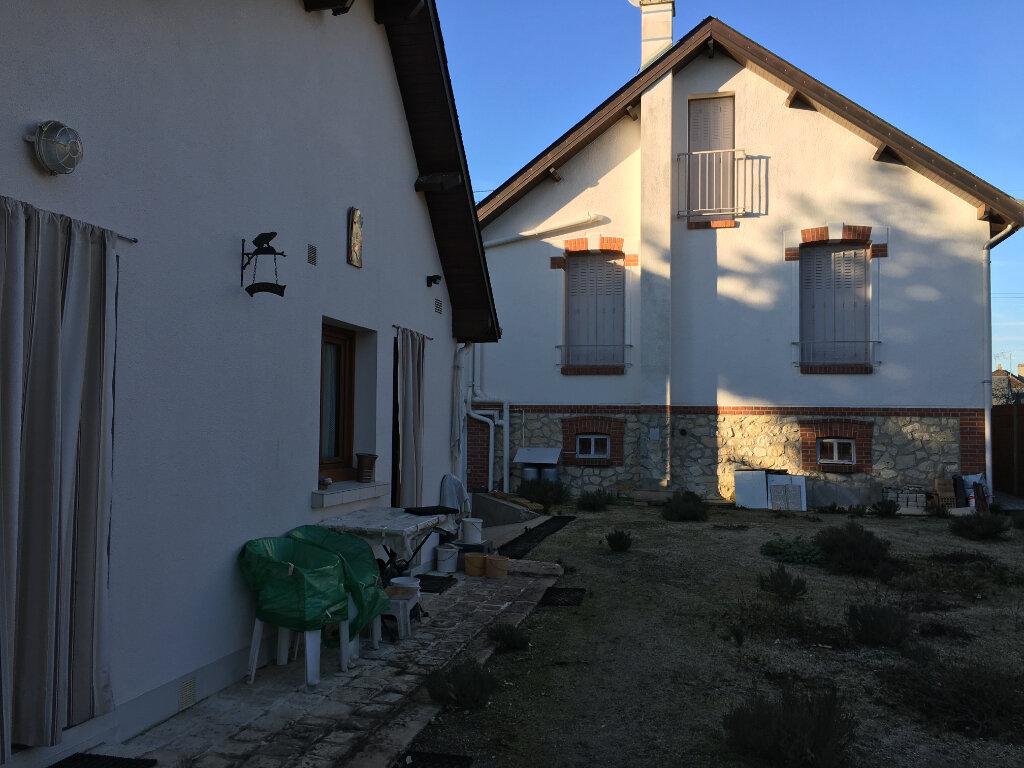 Maison à vendre 7 157m2 à Lamotte-Beuvron vignette-9