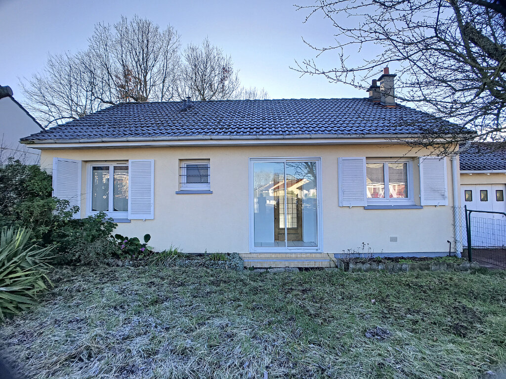 Maison à louer 3 63.51m2 à Saran vignette-1