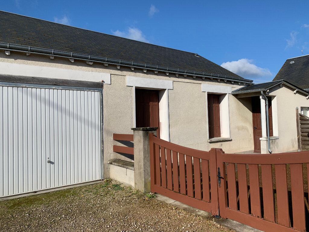 Maison à louer 2 58m2 à Ingré vignette-1