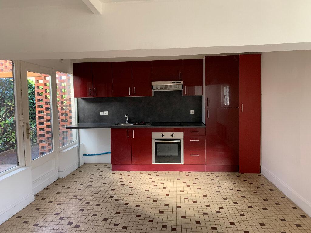 Maison à louer 2 58m2 à Ingré vignette-2