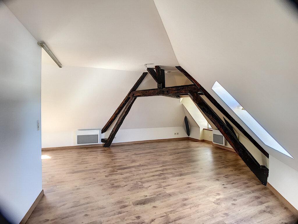 Appartement à louer 1 40m2 à Sandillon vignette-1