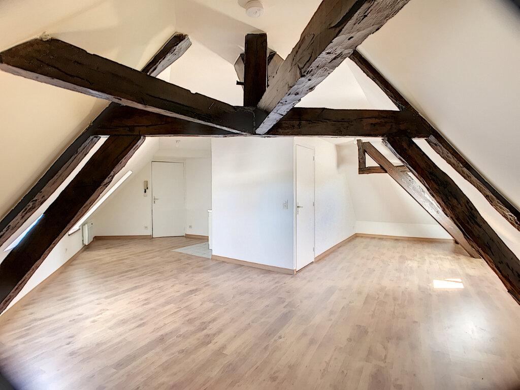 Appartement à louer 1 40m2 à Sandillon vignette-2
