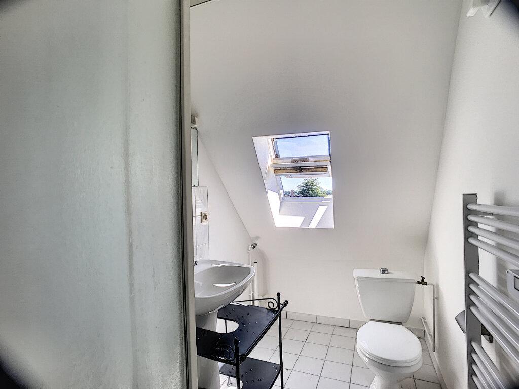 Appartement à louer 1 40m2 à Sandillon vignette-5