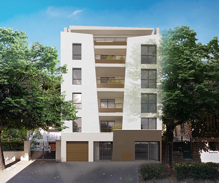 Appartement à vendre 2 53m2 à Villemomble vignette-1