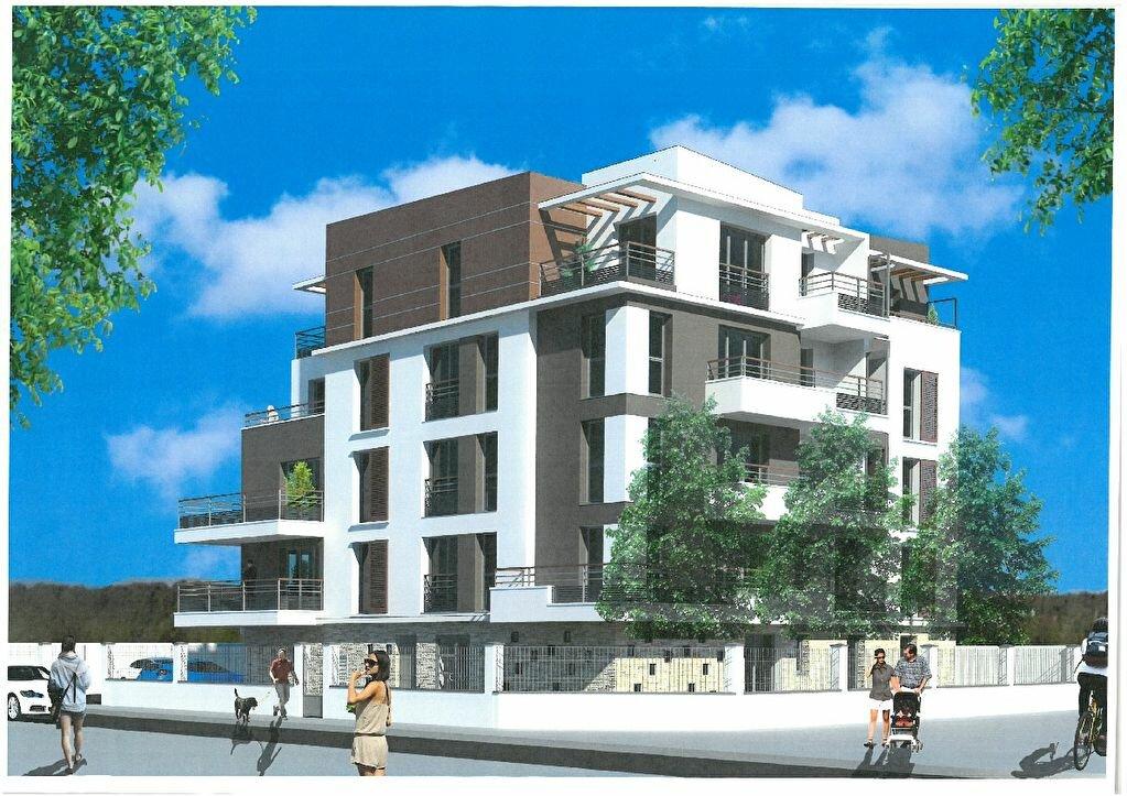 Appartement à vendre 2 40m2 à Villemomble vignette-1