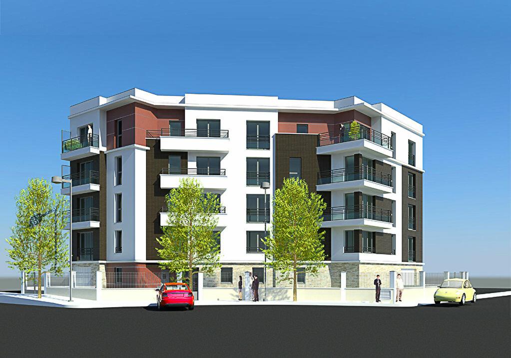 Appartement à vendre 2 34m2 à Villemomble vignette-1