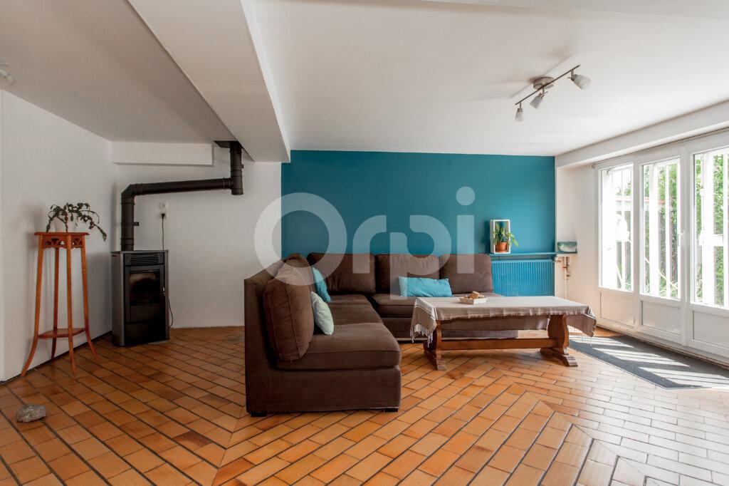 Maison à vendre 8 175m2 à Gagny vignette-3