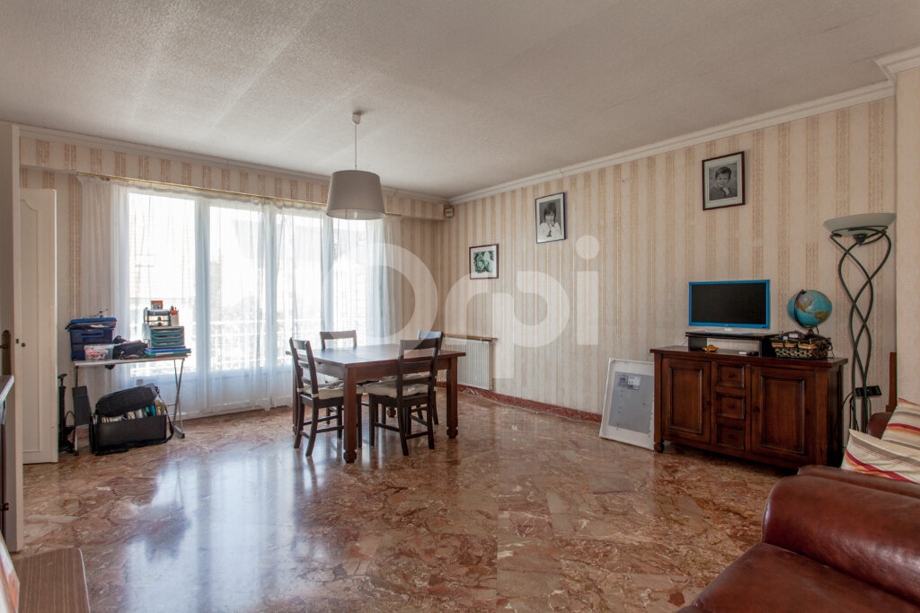 Maison à vendre 8 175m2 à Gagny vignette-4