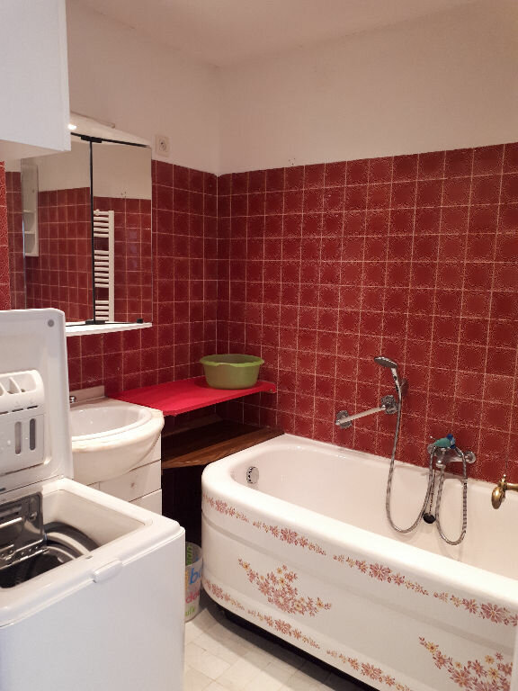 Appartement à louer 3 70m2 à Toulouse vignette-9