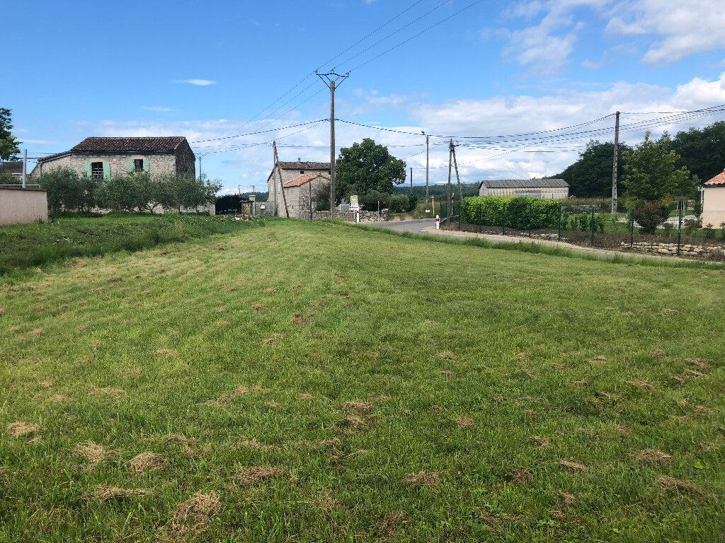 Terrain à vendre 0 561m2 à Saint-Alban-Auriolles vignette-3
