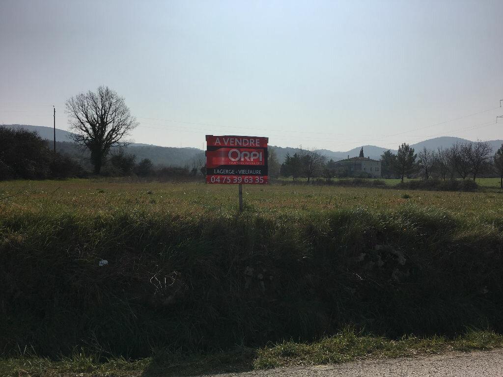 Terrain à vendre 0 5540m2 à Beaulieu vignette-4