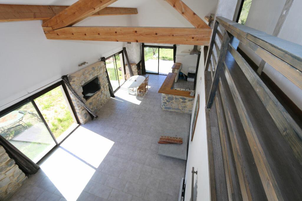 Maison à vendre 5 148m2 à Ruoms vignette-5