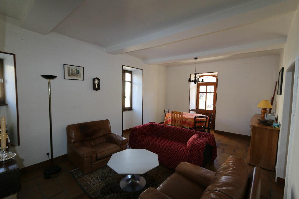 Maison à vendre 7 150m2 à Ruoms vignette-2