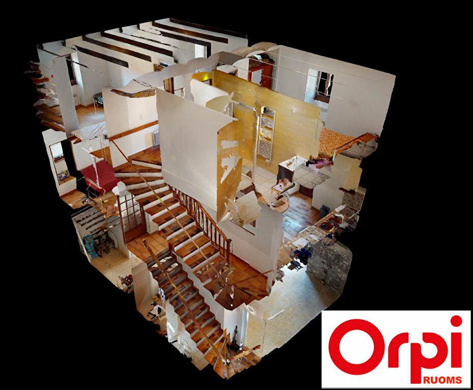 Maison à vendre 7 150m2 à Ruoms vignette-3