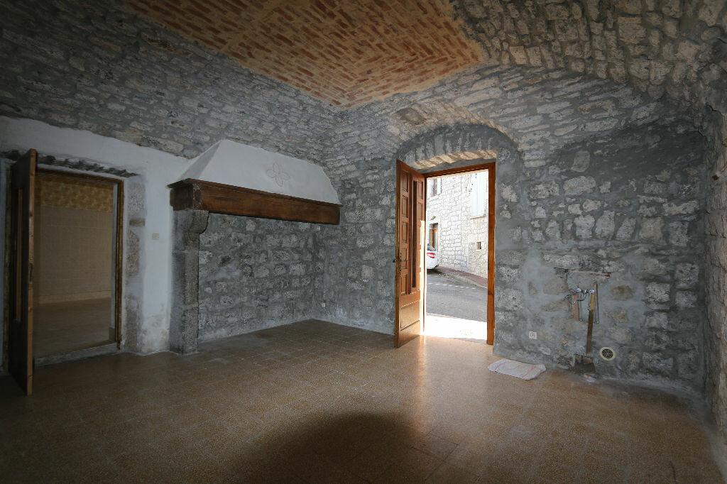 Maison à vendre 7 150m2 à Ruoms vignette-5