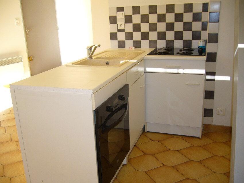 Appartement à louer 2 36m2 à Salavas vignette-2