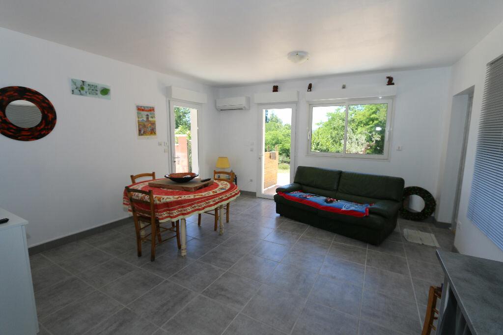 Maison à vendre 7 180m2 à Ruoms vignette-5