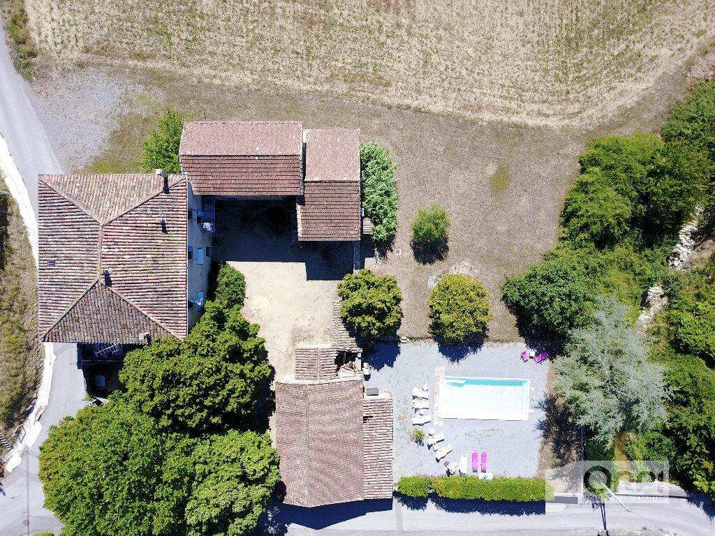 Maison à vendre 5 104m2 à Ruoms vignette-2