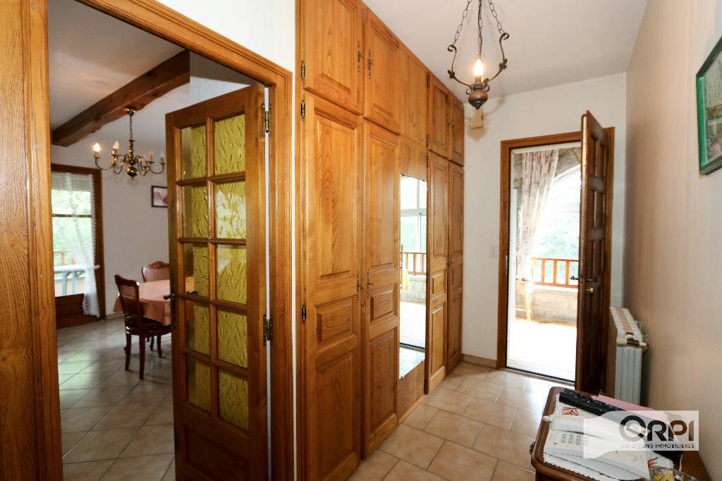 Maison à vendre 6 190m2 à Ruoms vignette-5