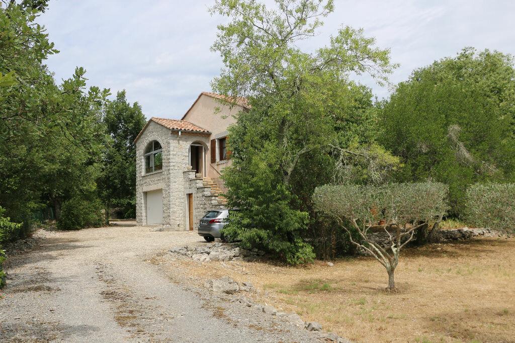 Maison à vendre 6 190m2 à Ruoms vignette-15