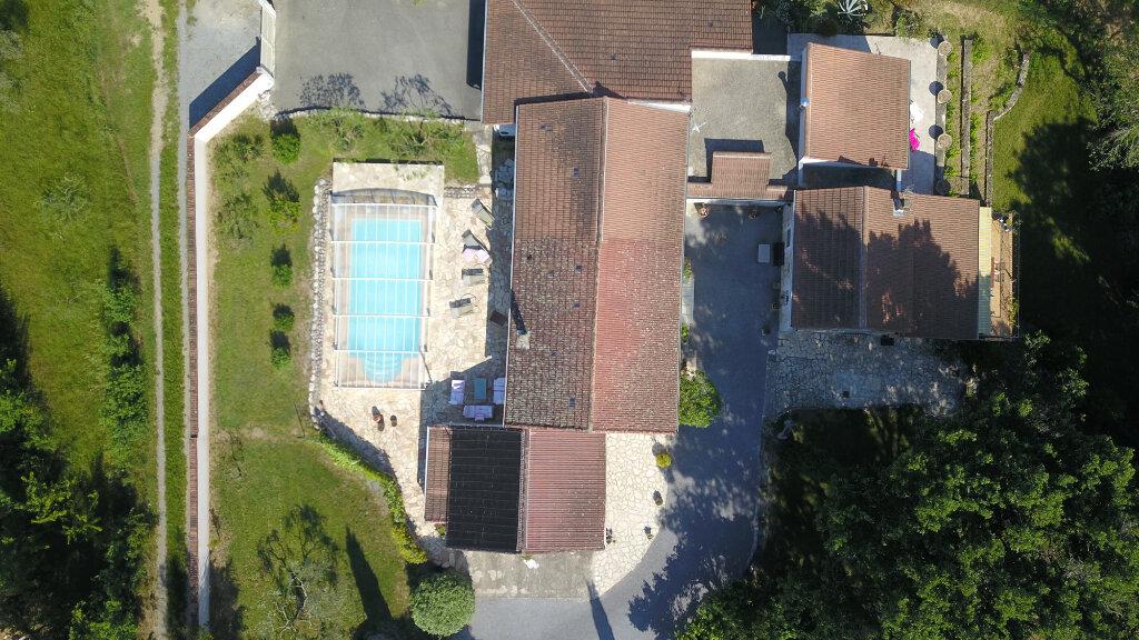 Maison à vendre 7 245m2 à Ruoms vignette-2
