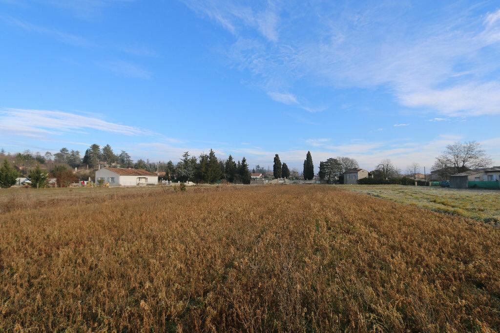Terrain à vendre 0 1793m2 à Saint-Alban-Auriolles vignette-4