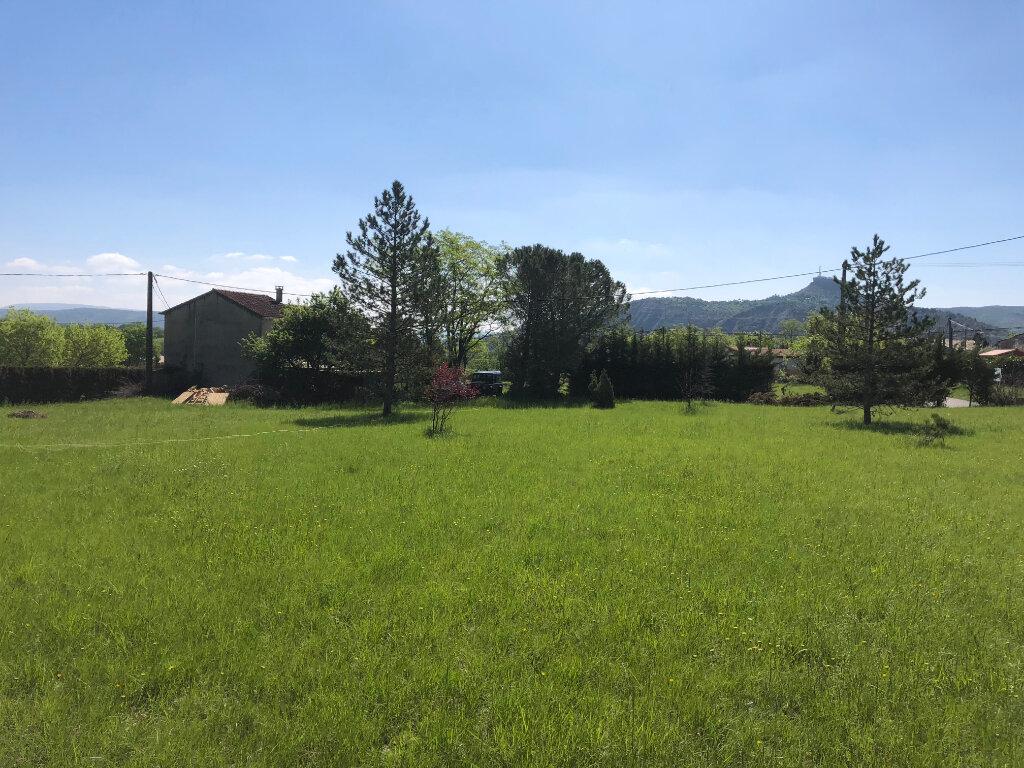 Terrain à vendre 0 2086m2 à Saint-Alban-Auriolles vignette-1