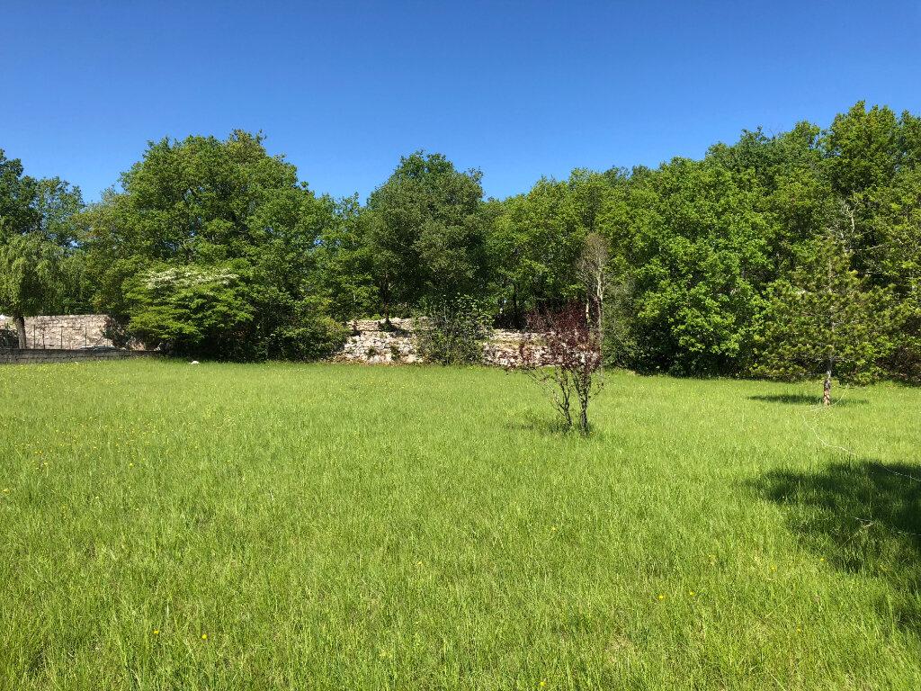 Terrain à vendre 0 2086m2 à Saint-Alban-Auriolles vignette-2