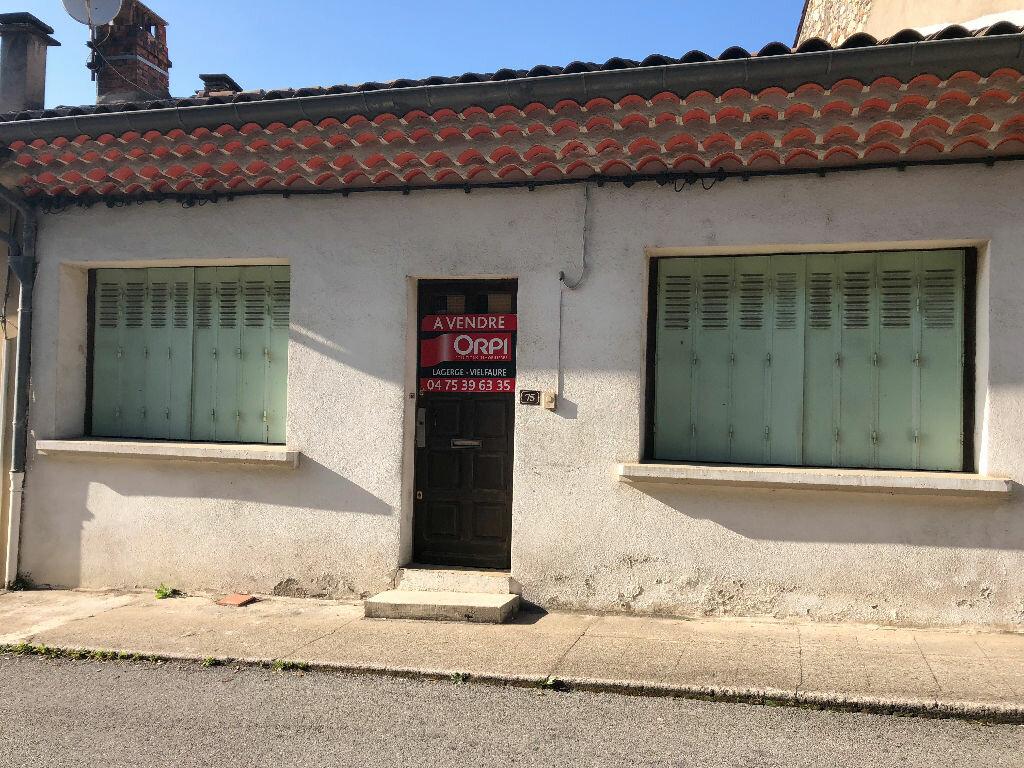 Maison à vendre 4 130m2 à Joyeuse vignette-3