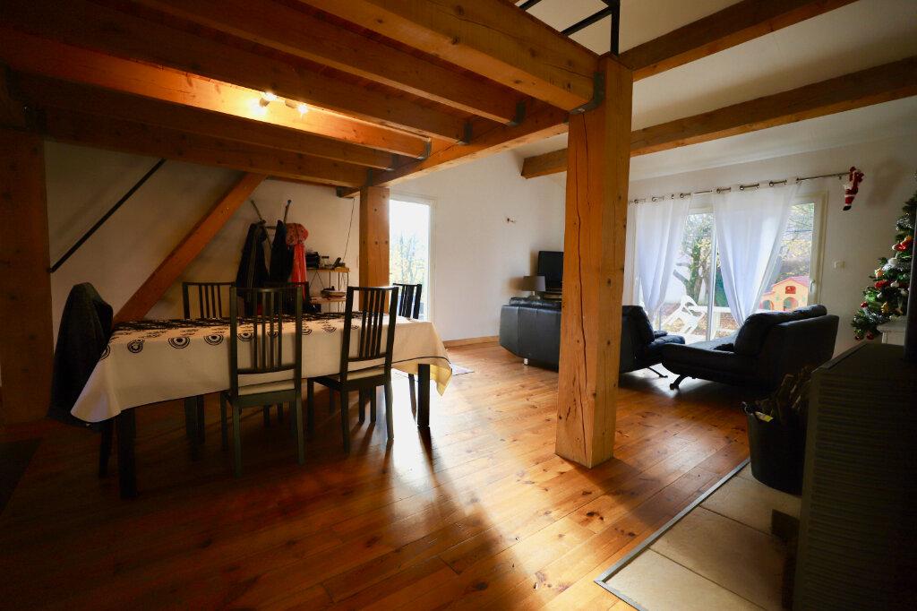 Maison à vendre 5 111m2 à Ruoms vignette-5