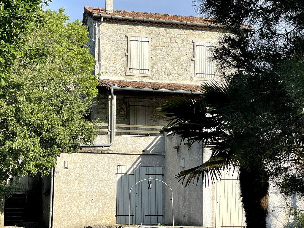 Maison à vendre 5 85m2 à Ruoms vignette-1