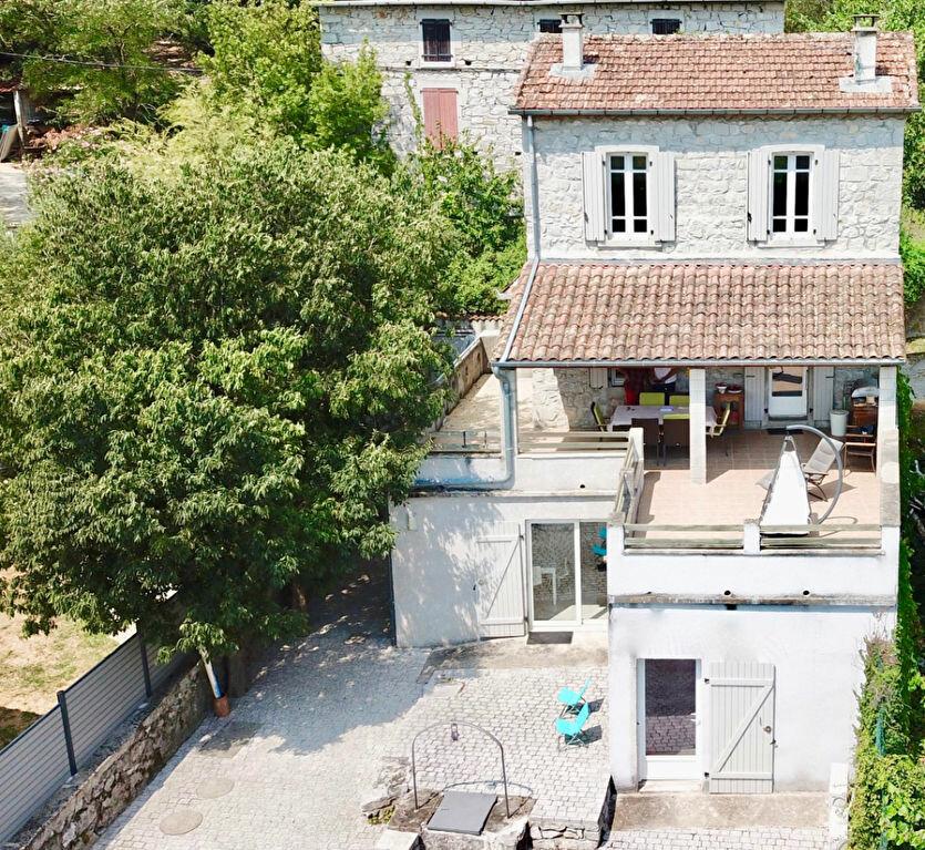 Maison à vendre 5 85m2 à Ruoms vignette-2